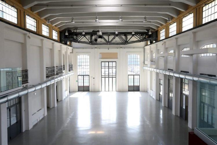 Laboratorio Aperto Ex AEM di Modena