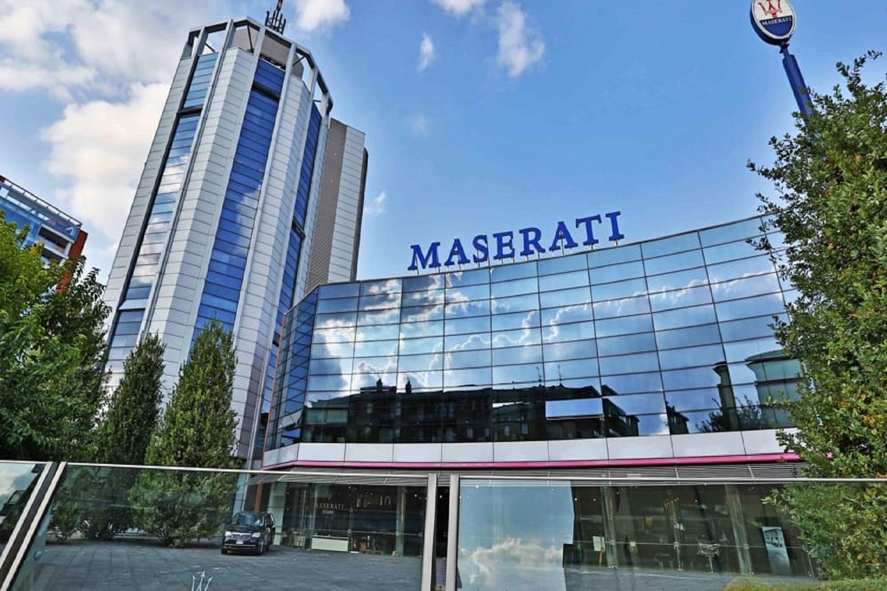 Maserati, lo stabilimento di Modena mantiene un ruolo ...