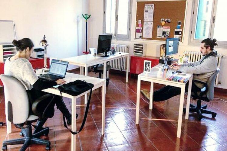 Formigine: Hub in Villa, postazioni di coworking gratuite per progetti innovativi