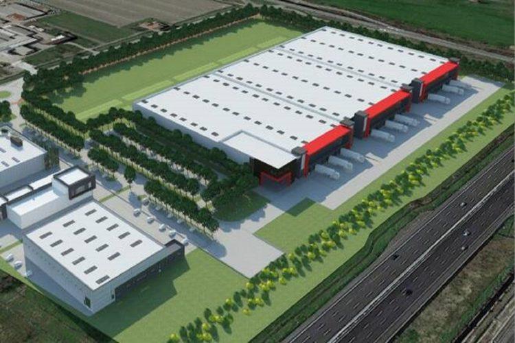Kramp, azienda olandese leader nei ricambi tecnici e accessori per il settore agricolo, avrà una nuova sede tra Gavassa e Prato. Investimento da 16 milioni di euro.