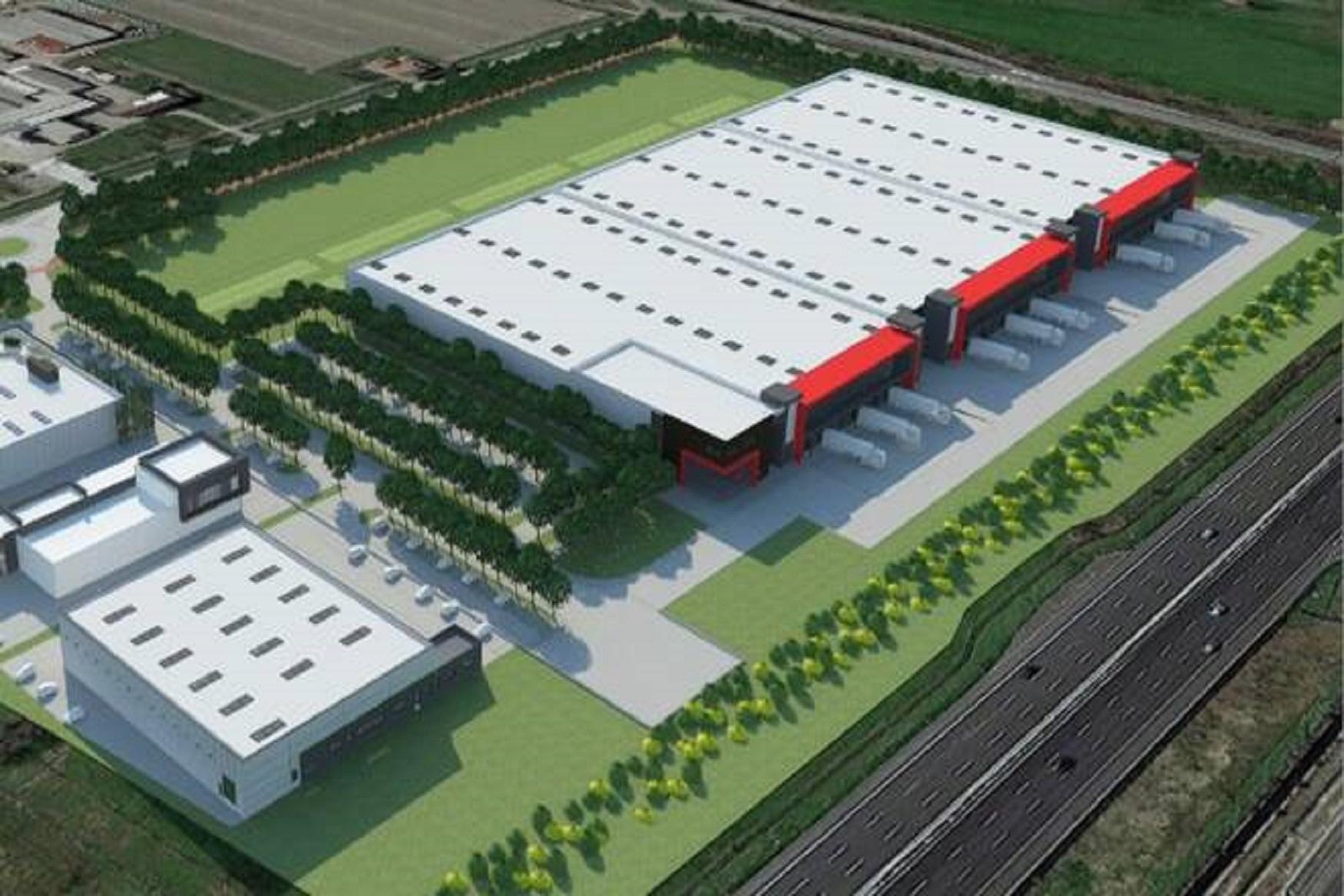 La Kramp realizzerà un nuovo stabilimento a Reggio Emilia ...