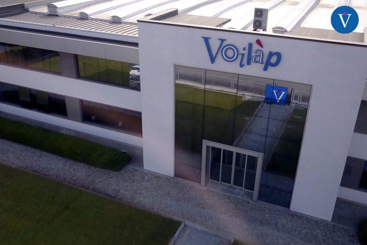 Soliera: Voilap continua a crescere e rileva anche la ...