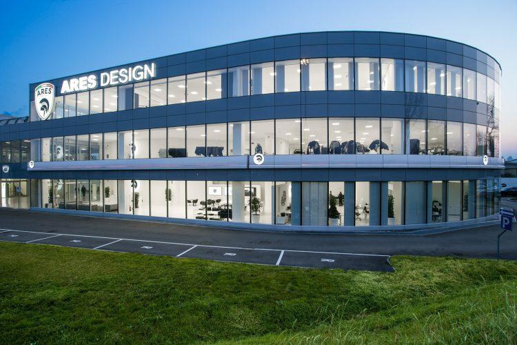 ARES Design, dopo il lockdown previsti investimenti e assunzioni
