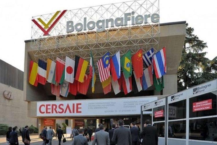 Cersaie, cancellata l'edizione 2020, appuntamento fra un anno
