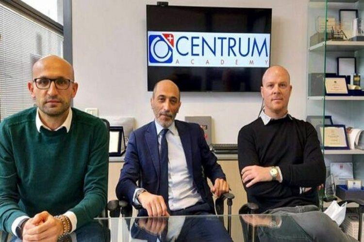 Nasce la Academy Centrum: laboratorio per diffondere la cultura della sicurezza