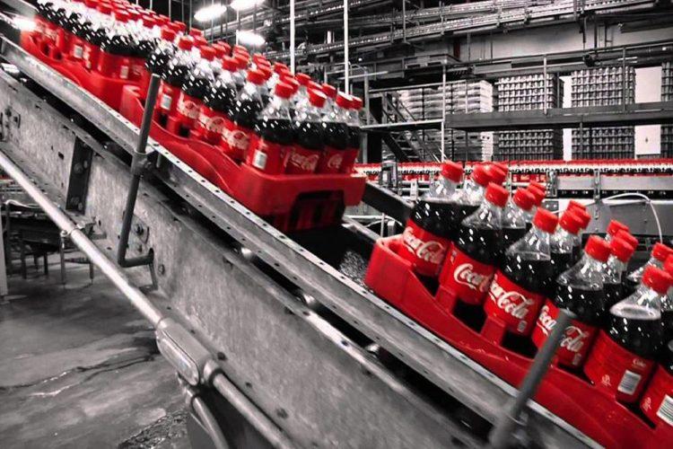 Coca-Cola HBC sceglie l'app modenese Dishcovery per supportare duemila bar e ristoranti